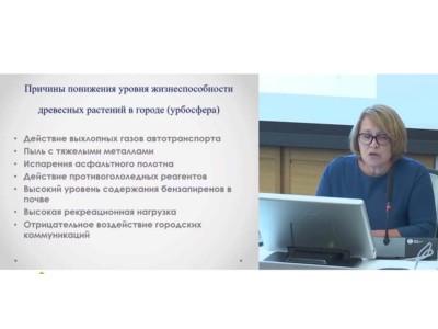 Елена Суркова — выступления в Зарядье (октябрь 2019 г) часть 3