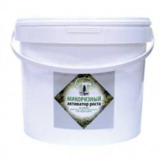 ЭКТОмикориза (для хвойных растений) - 10л